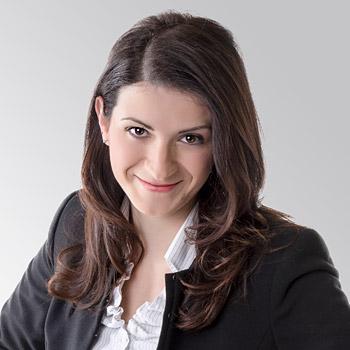 Dott.ssa Melania Di Giamberardino