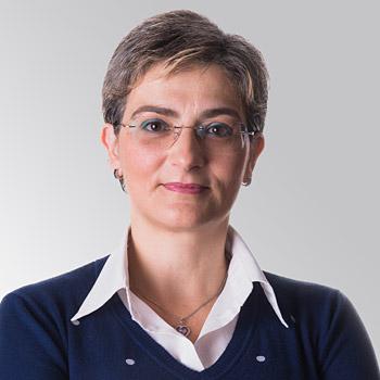 Dott.ssa Rossana Di Iorio